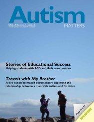 Fall 2010 - Autism Ontario