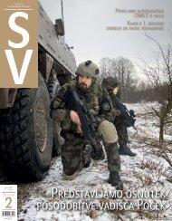 Letnik XIX/2 - Ministrstvo za obrambo