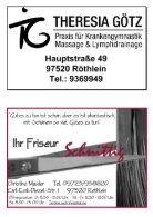 TSV aktuell Nr. 15 2013/14  - Page 6