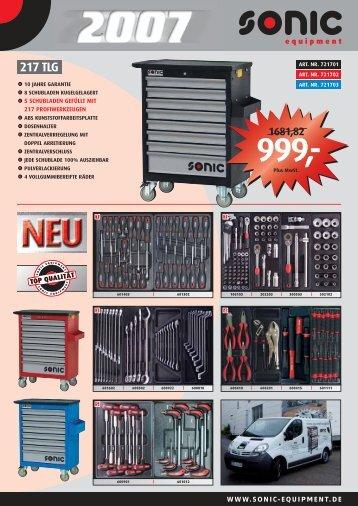217 TLG - Esser Tools