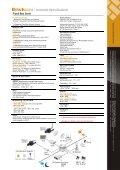 1 Megapixel / 1.3 Megapixel Fixed Box Netzwerk-Kamera - Seite 2