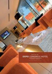 Fact Sheet - Expo Congress Hotel Budapest