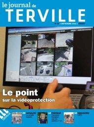 sur la vidéoprotection - Terville