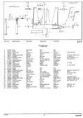 Ersatzteilliste PD 305-IC - Seite 5