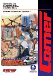 drill - Comer spa