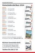 Gemeinde Sachseln 2014-11 - Seite 2