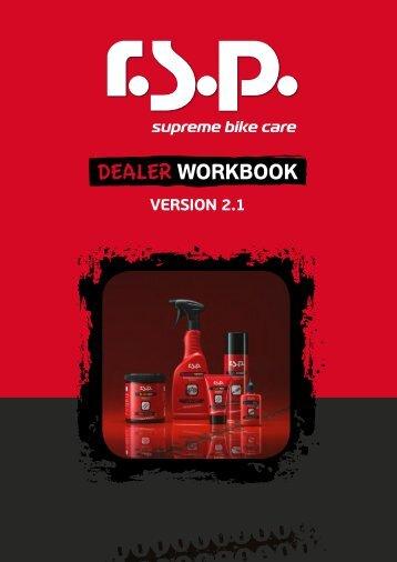r.s.p. Workbook  v 2.1