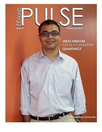 Vikas Vinayak - EEWeb Pulse copy - Quantance