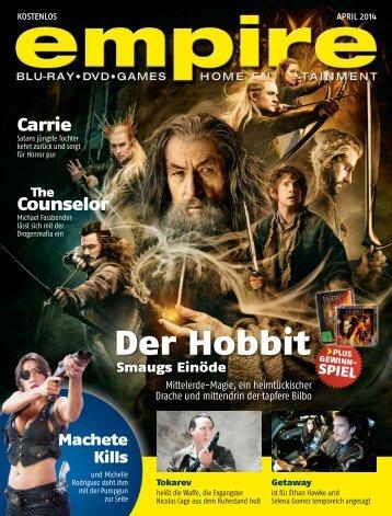 empire Kundenmagazin 2014/04