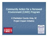 CARE - BCD Council of Governments