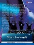 SHOW - I AM Das ARENA NÜRNBERGER VERSICHERUNG Magazin - Page 7