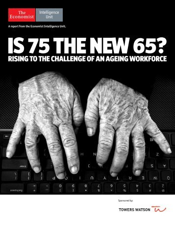 IS 75 THE NEW 65