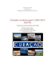 rapport - SEO Economisch Onderzoek