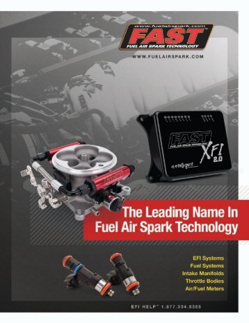 to download the 2012 FAST Product Catalog - efisupply.com