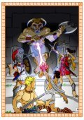 Maze Master's Aegis - Mazes & Minotaurs - Free - Page 2