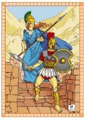 Maze Master's Aegis - Mazes & Minotaurs - Free - Page 3