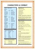 Maze Master's Aegis - Mazes & Minotaurs - Free - Page 6