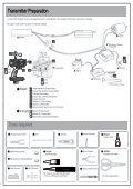 1:8 SCALE 4WD NITRO PRO RACING TRUGGY - Absima - Seite 7