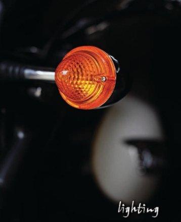 Lighting - Automatic Distributors