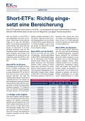 Europa brennt! - EXtra-Magazin - Seite 6