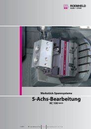 5-Achs-Bearbeitung - Hilma-Römheld GmbH