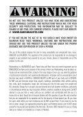 система управления - Cabrinha - Page 3
