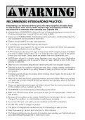 система управления - Cabrinha - Page 4
