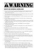 система управления - Cabrinha - Page 5