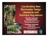 Presentation - Central New York Regional Planning and