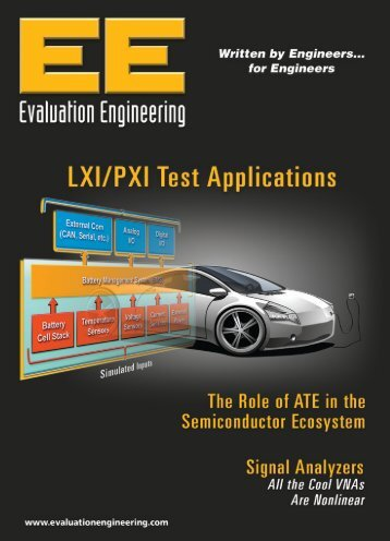 A Solution for Testing Battery Management Systems - Pickering ...