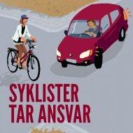 Syklister-tar-ansvar