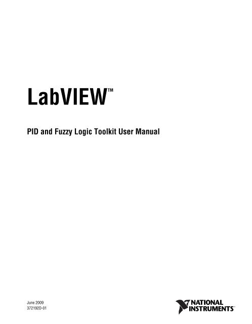 LabVIEW PID and Fuzzy Logic Toolkit User Manual on pid control diagram, pid piping diagram, pid block diagram, ssr and pid diagram, home circuit diagram, pid schematics, pid ssr wiring, dutch bucket diagram,