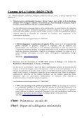 Montpellier Agronomie et Développement Durable - Agropolis - Page 7
