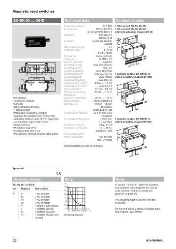 Magnetic Door Locks Mir6s Mir6b Mircom