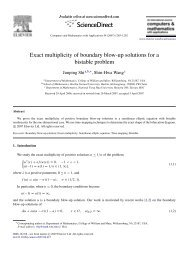 Exact multiplicity of boundary blow-up solutions for a bistable problem