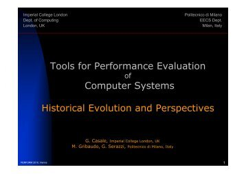 historical evaluation of computer