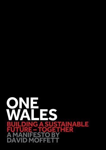 ONE_WALES-a_Manifesto_by_David_Moffett