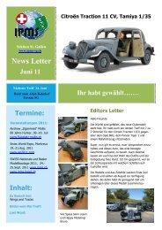 Newsletter Juni 2011 - Ipms-sg.ch