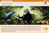 Charles Darwin - Manosanta