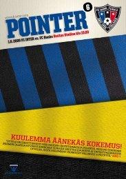 Pointer 6/09 - FC Inter