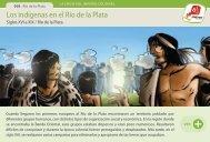 Los indígenas en el Río de la Plata - Manosanta