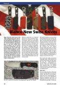 Bianco Knives - Bericht in der KATANA (300kb ... - Fehlschaerfe.de - Seite 2