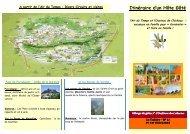 (D\351pliant touristique.pub) - Un coin Tranquille en Provence L ...