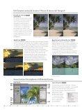 Capture NX 2 − Potenti strumenti per una modifica rapida e ... - Nital.it - Page 6