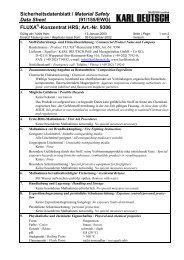 FLUXA®-Konzentrat HRS; Art.-Nr. 9306 - ARNEZEDER