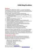 Руководство пользователя Fluke 1550B - Группа ICS - Page 7