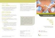 Stoppen met roken - UZ Brussel: Patientinfo