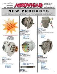 New Products 11-2011:New Products 3-2008 - Arrowhead Electrical ...