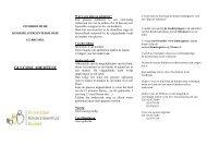 Glucose ademtest bij kinderen - UZ Brussel: Patientinfo