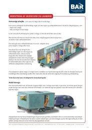 Hent Indretning af skurvogne og lignende - tryk - BAR Bygge & Anlæg